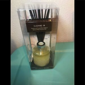 Fragranced Crystal Reed Diffuser  Essential Oil